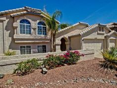 Ahwatukee Home for Sale at Desert Bluffs at Mountain Park Ranch. Prime location in Ahwatukee with A Rated Schools and a Scenic Mountain view drive to 14649 S 24TH ST Phoenix AZ 85048. http://ArizonaHomes411.com
