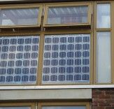 Oxford Company Developing Energy-Generating Windows