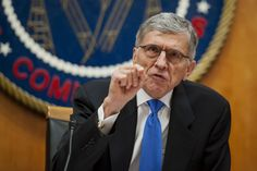 FCC Chief Tom Wheeler confounds former allies and wins praise from public interest groups with net neutrality rules and Comcast/TWC merger rejection Interest Groups, Net Neutrality, Fifth Generation, Phone Service, Tech News, Need To Know, You Got This, In This Moment, Technology