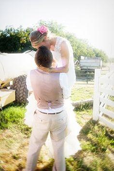 Justin & Laurana. October 2010.#GoverRanchWedding #GoverRanch #Wedding #Weddingday #Bride #Groom