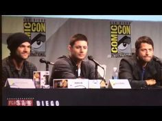 Always Keep Fighting Candle Salute SDCC 2015 - YouTube. This was so beautiful guys, you are beautiful, always keep fighting
