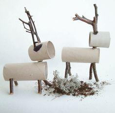 mollymoo.ie - Christmas Crafting #1
