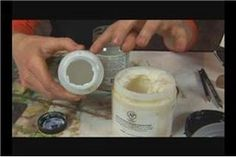 A brief definition of what gel medium is, how it is used in art, and some basic recipes artists can use to make it themselves. Acrylic Gel Medium, Medium Recipe, Make Your Own, Make It Yourself, Foto Transfer, Art Journal Techniques, How To Make Paint, Homemade Crafts, Dyi Crafts