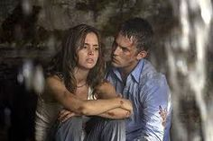 Wrong Turn with Desmond Harrington