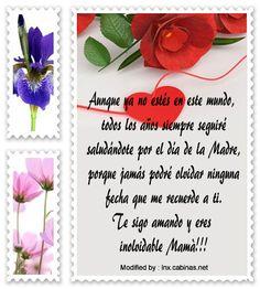 dia de la madre,pensamientos para el dia de la madre,descargar mensajes para el dia de la madre: http://lnx.cabinas.net/palabras-para-una-madre-fallecida/