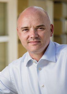 Dylan Jones - Deputy Minister of Western Economic Diversification, effective June 20, 2016