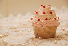 Cupcake sweet