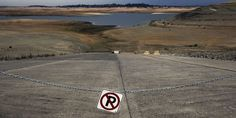Thanks to El Niño, California's Folsom Lake Is Surviving the Worst Drought on Record