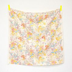 GROS MAGASIN ETSY  Japanese Fabric Nani Iro EN GARDEN double gauze by MissMatatabi