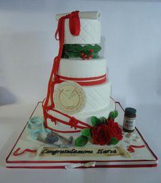 Assaggi un po' questa torta… e dica trentatre!