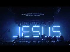 Hillsong Conference 2011 Opener - It's All About Jesus
