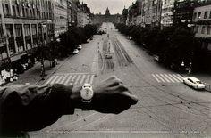 Josef Koudelka. Watch, Czechoslovakia, 1968. © Josef Koudelka / Magnum Photos