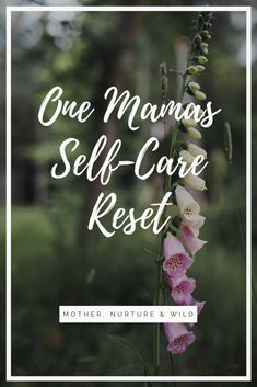 Mother Wild Retreat Cool Things To Make, Things To Think About, Caring For Mums, Friendly Letter, Watch This Space, What I Need, Thoughts And Feelings, Happy Moments, Just Go