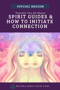 Learn all about spirit guides, the types of guides and how to connect with your Spirit Guide for psychic development training and guidance.