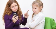 In case you were wondering, this is Why Buying Your Child A Phone Is Bad - DontPayFull! Read and you'll see we're right: childhood is not for fancy phones!