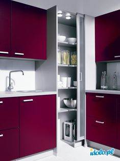 угол на кухне