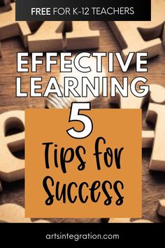 Try creating a learning environment that helps students thrive. There are specific attributes that exist in our spaces to ensure that we are effective. Visual Thinking Strategies, Teaching Strategies, Effective Learning, Arts Integration, Learning Styles, Group Work, Student Engagement, Creative Teaching, Learning Environments