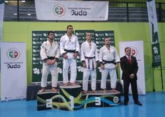 Campomaiornews: Judoca Tiago Costa conquista terceira posição do p...