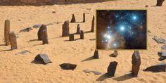 Egypt's Stonehenge: Nabta Playa Predates Stonehenge By At Least A 1,000 Years