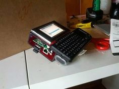 Have you ever wanted a portable computer you can take with you? This is the easiest way to build your own. For those of you who do not know what a Raspberry Pi is,...