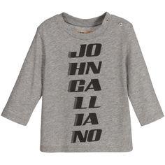 john-galliano-baby-boys-grey-cotton-logo-gazette-print-top-140630-4cff3f98822e1639ee43f5ee60304bc2ecdd1f70.jpg (1000×1000)