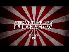 Come As You Are - American Horror Story Freak Show - YouTube