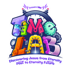 Here Are Some Extra VBS Resources To Help With Your Time Lab Vacation Bible School Program