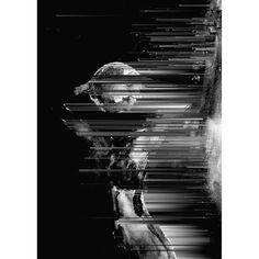 stardust . . . . .  #design #art #drawing #charcoal #ink #watercolor #painting #contemporaryart #contemporary #mixedmedia #illustration #modernart #sketch #spraypaint #digitalart #universe #moon #blackhole minimal #maximal #watercolour #abstract #stardust #blackandwhite #bnw