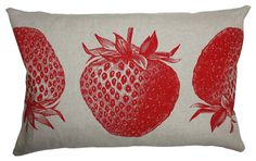 George's Day an abundance of red and white soft furnishings, furniture and pieces for fun for your home. Small Cushions, Floral Cushions, Embroidered Cushions, Decorative Cushions, Cushions On Sofa, Pillows, Contemporary Cushions, Modern Cushions, Eat Sleep Live
