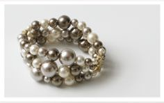 I love lia sophia jewelry!! great quality and they're always coming out with new styles