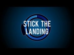 Minute To Win It - Stick The Landing