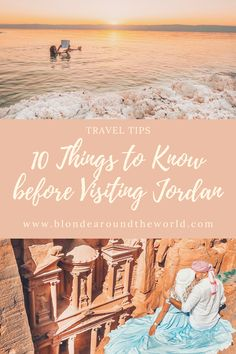 If you are planning a visit to Jordan, you should read this! I am talking about the best way to explore the country, food, safety, places to visit, budget etc. | Jordan | Petra | Dead Sea | Things to See | Things to Do | Travel Guide | Travel Tips | Things to Know | Travel Guides, Travel Tips, Jordan Petra, Dead Sea, Travel Articles, Food Safety, Ultimate Travel, Wanderlust Travel, Amazing Destinations