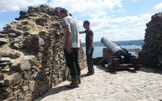 Nuevos hallazgos en #Fontán #coruña