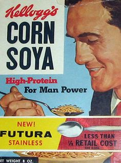 It was in the 1950s when breakfast cereals blossomed into the sweet children's treat we know today. It was the decade that sugar was introduced to our cereal, and the rest is history. Every brand was Sugar This and Sugar That. The Eisenhower Era also gave us iconic cereals like Frosted Flakes, Cocoa Puffs and Alpha-Bits. Those ever-popular varieties steal the spotlight. Let's not forget these 12 cereals kids chowed down on in the 1950s. What was your favorite cereal to eat for breakfast?