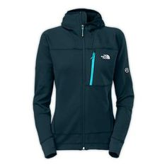 The North Face Women's Jackets & Vests Fleece WOMEN'S RADISH MID LAYER JACKET