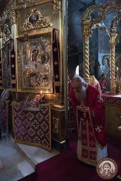 Byzantine Icons, Priest, Worship, Saints, Pictures, Photos, Grimm