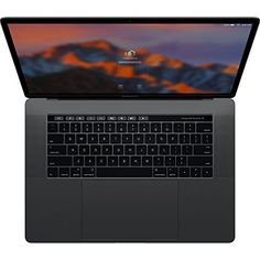 With its unbelievably sharp display advanced Intel processors high-performance graphics PCIe-based SSD storage and Thunderbolt 3 MacBook Pro is ready for any task you bring to it. So whatever you...
