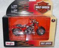 Harley -Davidson- Bike