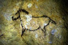 Covaciella Cave, Asturias, Spain