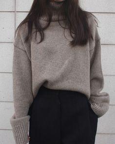 Уютный oversize: 3 базовых свитера для осени и зимы - VictoriaLunina.com