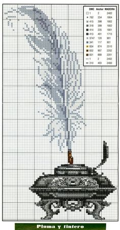 In this tutorial, we love to list the different kinds of embroidery stitches you can use that anyone can learn. It is not bound to be used on the leaves pattern but these stitches are simply amazing on all kinds of embroidery patterns. Cross Stitch Bookmarks, Cross Stitch Books, Cross Stitch Charts, Embroidery Stitches Tutorial, Embroidery Patterns, Embroidery Techniques, Ribbon Embroidery, Knitting Stitches, Blackwork Embroidery