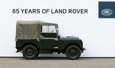ICONIC Land Rover
