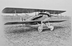 World War One  SPAD XIII