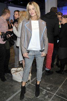 Skinny Fashion, Joanna Krupa, Miss World, Ikon, Style Icons, Style Inspiration, Fashion Outfits, Poland, Clothes