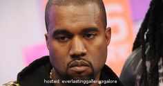 Kanye West Lives In Fear Of His Life, According To His Stepbrother