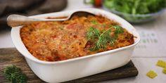 Valmista Tonnikalalasagnette tällä reseptillä. Helposti parasta! Pasta Dishes, Ethnic Recipes, Food Ideas, Crafts, Kite, Lasagna, Manualidades, Handmade Crafts, Craft
