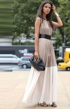 Maxi Dress- Summer Styles 2013. Finally a maxi dress I would actually wear. http://rogerburnleyvoicestudio.com/