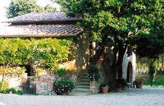 Toscana – agriturismo la selva, agriturismo vicino siena, villa fabbri