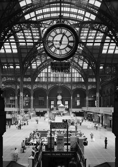 Famous New York Landmarks You'd Never Recognize Today