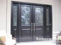 double front door with sidelights. Beautiful Front This Stunning Amberwood Custom Mahogany Double Entry Door Really Pops  With The For Double Front Door With Sidelights I